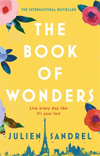 The Book of Wonders | Sandrel, Julien. Auteur