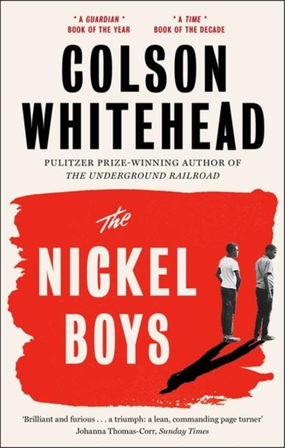 The Nickel Boys | Whitehead, Colson. Auteur