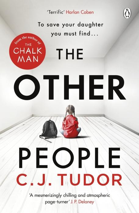 The Other People | Tudor, C J. Auteur