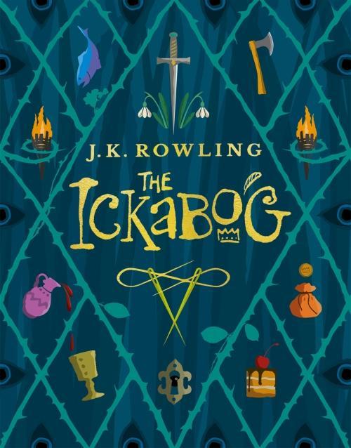 The Ickabog   Rowling, J.K.. Auteur